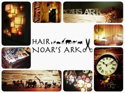 ノアーズアーク(NOAH'S ARK)の写真