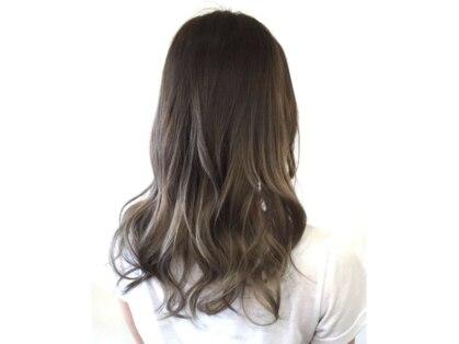 ルーモ(LUMO Hair)の写真