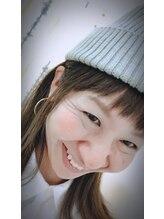 美容室 オグニ(OGUNI)田村 裕美