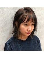 ヘアメイク アプト コンビネーション(HAIR MAKE apt combination)インナー style