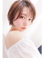 マイ ビューティー メンバーシップ サロン(MAI BEAUTY membership salon)こなれカジュアルヘア☆