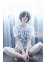 インシ(h&m insi)【insi松永】大人女子のエアリーショート
