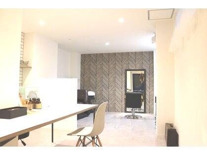 カーム アパートメント スパアンドヘアー(calm apartment SPA×HAIR)の写真