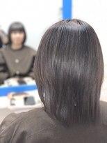 スローライフヘアーデザインアンドスパラウンジ(Slow life Hair design spa lounge)潤艶ストレート