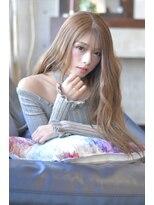 テクライズ【テクライズ名駅】美髪☆透明感☆艶髪☆抜け感シースルーカラー