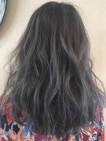 ヘアーラボ アッシュ(Hair Labo ASH)HairlaboASH☆イルミナカラーグレージュ