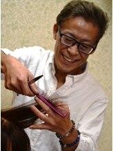 ヘアーメイク リボーン フェアリー(hair make re:bbon fairy)西野 和幸