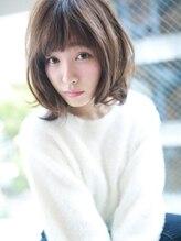 アグ ヘアー カンス 沼津店(Agu hair canth)☆似合わせエアリーボブ☆
