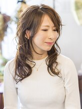 アーチヘアデザイン(ARCH hairdesign).