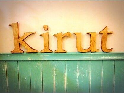 キルト(kirut)の写真