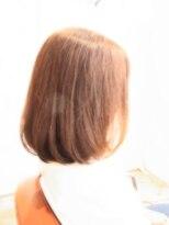 モルトン ヘアーデザイン(Molton. Hair Design)ミディアム☆
