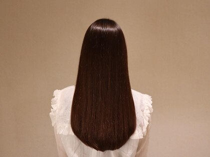 HAIR&BEAUTY haunch【ヘアーアンドビューティ ハンチ】