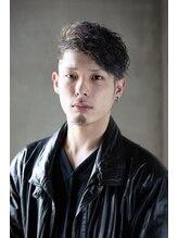 メンズヘアースパイス ユメサキ(Men's Hair SPICE -yumesaki-)真崎 謙士