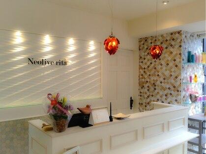 ネオリーブリタ たまプラーザ店(Neolive rita)の写真