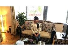 ルーマ(Rumah)の雰囲気(お子様同伴OK☆同じ空間でお待ちいただけます!)
