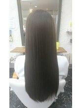 ヘアディールビィカット(hair deal Be cut)大人艶カラー