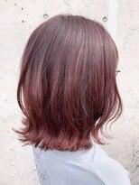 レーヴ(Reve)red violet color【レーヴ】