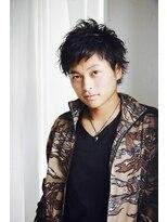 【men's salon dot. OSAKA梅田/JR大阪/西梅田/北新地】