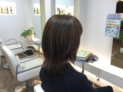カームヘアー(Carme Hair's)の写真