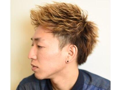 ネオヘア 八広店(NEO Hair)の写真