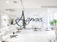 アグノス 青山(Agnos)
