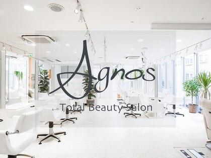 Agnos 青山【アグノス】