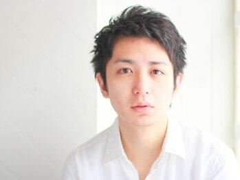 ヘアサロン カミワザ 茗荷谷店(hair salon Kamiwaza)の写真/【メンズヘアーに変化を!】髪のボリュームアップやボリュームダウンのお悩みもお手頃価格で解決◎