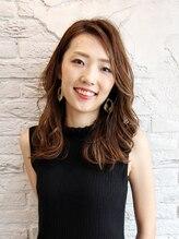 エマン ヘアアンドトリートメント(AIMANT Hair&Treatment)Kinuyo