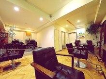 ルーム(Room private Salon)