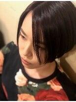 ヘアーフレッシュラブ(Hair Fresh Love)MAXハンサムボブ☆★