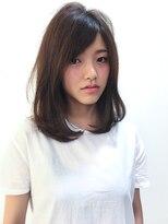ムクヘアー(MUKU HAIR)朝のスタイリングが楽チン!!ワンカールボブ