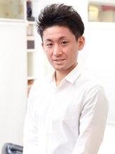 ヘアーショップ アライ(Hair Shop Arai)荒井 翔
