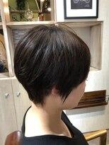 アイビーヘアー(IVY Hair)ショートスタイル