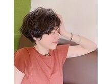 ヘアーサロン オーツー(HAIR SALON O+O)の雰囲気(カットにこだわり、一つ一つ丁寧に仕上げます。)