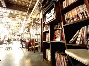 リベルタ(liberta)の写真/《京都屈指のデザイナーズサロン》ファッション関係者、クリエイター、デザイナーに愛されるブランドサロン