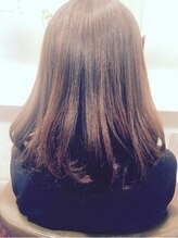 炭酸スパ付カット+カラーコースで贅沢に変身★理想のヘアを叶えます!