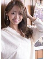 ☆エレガンスストレート☆【hair salon lico】03-5579-9825