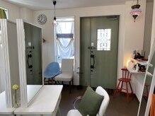 美容室 カスミソウ(kasumisou)の雰囲気(くつろぎの時間をお過ごしください。)