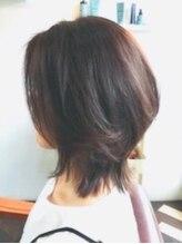 マブヘアーアンドメーク(mab hair&make)