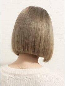 ローグ ヘアー 金町店(Rogue HAIR)ローグヘアー 金町【高 和宏】大人かわいいモードボブ