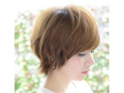 リンクフォーヘアー(Link for hair)の写真
