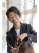 オンリエド ヘアデザイン(ONLIed Hair Design)伊藤 篤志