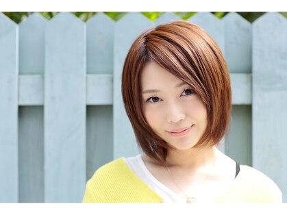 ラッキーヘアー 堺東店(Lucky Hair)の写真