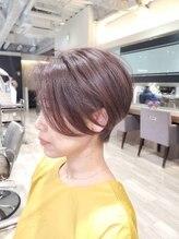ミオ パーチェ ヘア(mio pace hair)