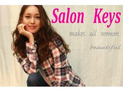 サロンキーズ(Salon Keys)の写真