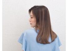 ラテ(Latte)の雰囲気(湿度や乾燥の悩みを解消し、自分史上最高の髪質に!)