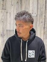 ★佐藤寿仁★スキンフェード/フェードカット★air-GINZA★