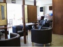 チャンティーヘア 日暮里店(Cantii Hair)の雰囲気(バリ風の店内、ゆっくりくつろげます。)