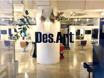 デザート(Des.Art)の写真