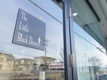 リトルブラックドレス(The Little Black Dres)の雰囲気(夜、21時までだから仕事帰りでもOK!)